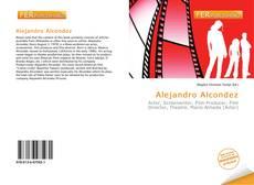 Alejandro Alcondez的封面