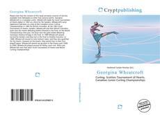 Обложка Georgina Wheatcroft