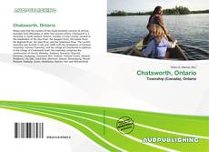 Copertina di Chatsworth, Ontario