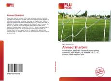 Bookcover of Ahmad Sharbini