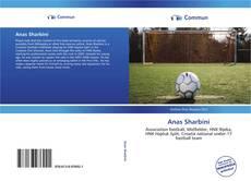 Bookcover of Anas Sharbini