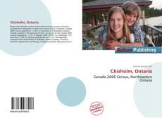 Copertina di Chisholm, Ontario