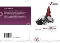 Buchcover von Landry Allbright