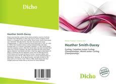 Buchcover von Heather Smith-Dacey