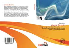 Bookcover of Jimmy Rosario