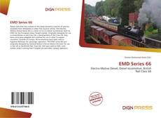 Copertina di EMD Series 66