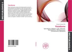 Bookcover of Yézidisme
