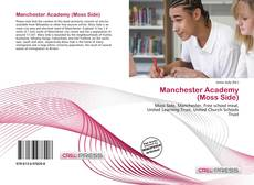 Bookcover of Manchester Academy (Moss Side)