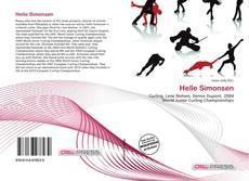 Обложка Helle Simonsen