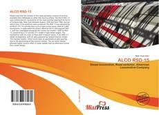 Portada del libro de ALCO RSD-15