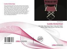 Bookcover of Leslie Ackerman