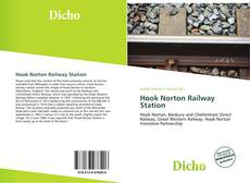 Couverture de Hook Norton Railway Station