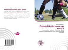 Portada del libro de Ezequiel Guillermo Jesus Amaya