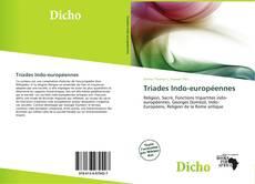 Couverture de Triades Indo-européennes