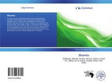 Bookcover of Shamlu
