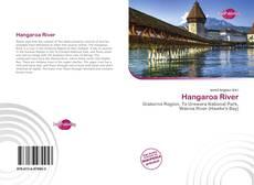 Bookcover of Hangaroa River
