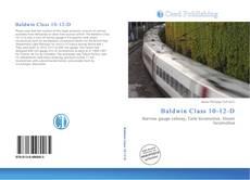 Borítókép a  Baldwin Class 10-12-D - hoz