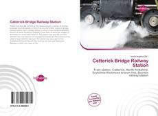 Copertina di Catterick Bridge Railway Station