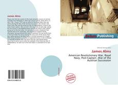 Bookcover of James Alms