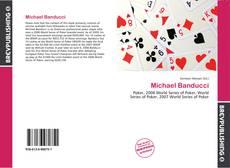 Bookcover of Michael Banducci