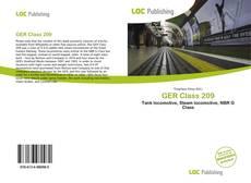 Обложка GER Class 209