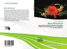 Copertina di Marc McCulloch