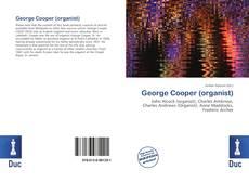 Обложка George Cooper (organist)