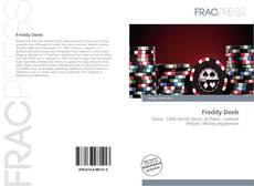 Bookcover of Freddy Deeb