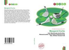 Bookcover of Margaret Curtis