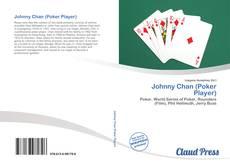 Couverture de Johnny Chan (Poker Player)
