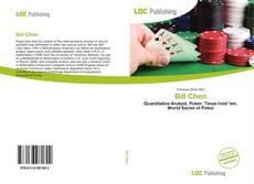 Bookcover of Bill Chen