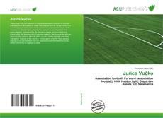 Buchcover von Jurica Vučko