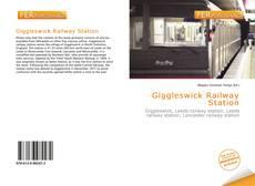 Portada del libro de Giggleswick Railway Station