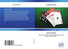 Bookcover of Jamie Gold