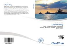 Обложка Libyan Navy
