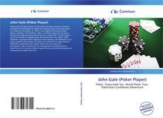 Couverture de John Gale (Poker Player)