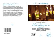 Copertina di Église Orthodoxe de Moldavie (Patriarcat de Moscou)