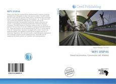 Bookcover of MPI HSP46