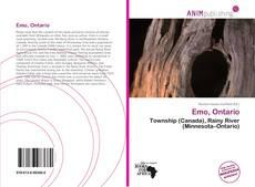 Emo, Ontario kitap kapağı