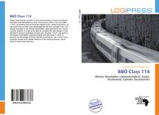 Portada del libro de BBÖ Class 114