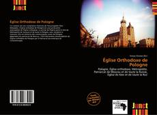 Bookcover of Église Orthodoxe de Pologne