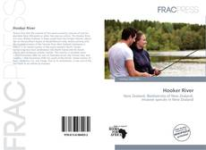 Bookcover of Hooker River