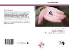 Erin, Ontario kitap kapağı