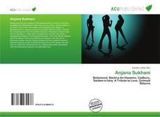Anjana Sukhani kitap kapağı