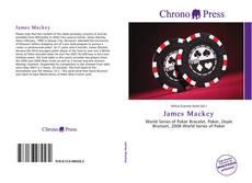 Обложка James Mackey