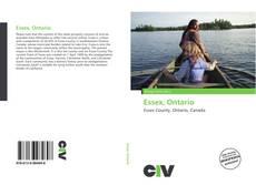 Essex, Ontario kitap kapağı