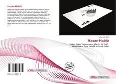 Portada del libro de Hasan Habib