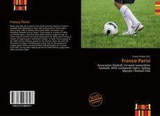 Portada del libro de Franco Parisi