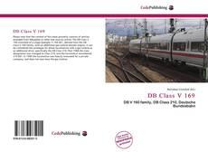 DB Class V 169的封面