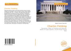 Bookcover of Charles Fielding